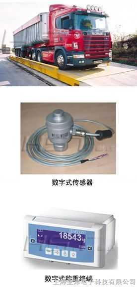 北京100T电子地磅秤,数字式电子地磅,动态地磅称厂家直销