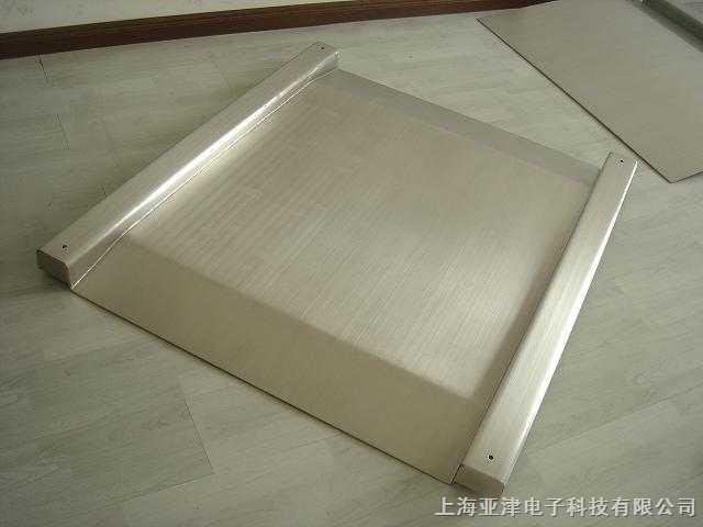 北京80吨地磅秤,数字式地磅,动态电子地磅秤