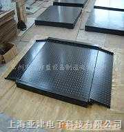 超低单层碳钢地磅