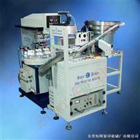 SPC-A261全自动印盖双色油盅移印机