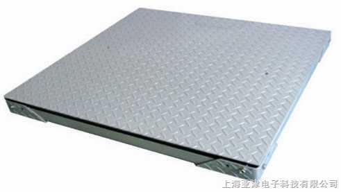 上海1吨地磅,上海1T地磅秤厂家批发