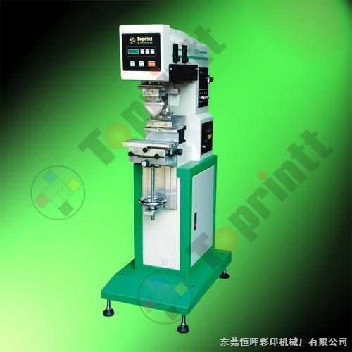 TP-100A移印机  供应恒晖移印机  移印机厂家  移印机报价