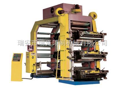 水墨印刷机