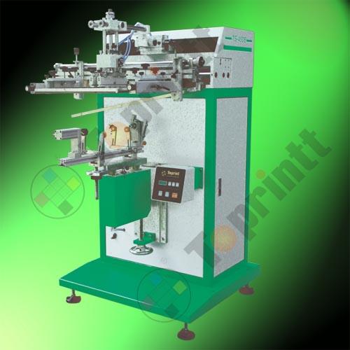恒晖供应气动曲面丝印机TS-450S
