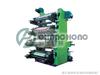 直立四色柔版印刷机,四色柔印机,直立印刷机