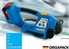 瑞士ORGAPACK ORT250电动打包机