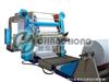 2色卷筒纸印刷机,柔版印刷机