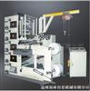 全自动不干胶柔版印刷机 商标印刷机