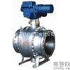 Q947F/H/T-40C-DN500气动固定球阀