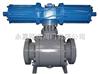 Q647F/H/Y-16C-DN300气动锻钢球阀