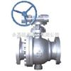 Q347F/H/Y-16P-DN300蜗轮固定球阀