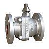 Q41F/H/Y-16C-DN80高温球阀