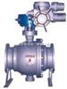 Q947H/Y-6C-DN400电动硬密封卸灰球阀