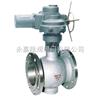 PBQ640H/Y-16C-DN150气动不锈钢偏心半球阀