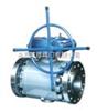 Q347H/Y-16C-DN250硬密封蜗轮锻钢球阀