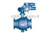 MQ947M/H/Y-16C-DN300电动喷煤粉球阀