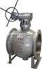 PBQ340F/H/Y-16C-DN500蜗轮偏心半球阀