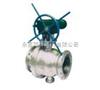 Q347H/Y-6C-DN150蜗轮卸灰球阀