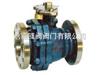 Q41F/H/Y-16C-DN80高压浮动手动球阀