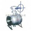 Q347Y/H-16C-DN300固定蜗轮硬密封球阀