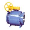 Q347H/Y-16C-DN350蜗轮高温锻钢球阀