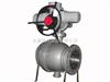 Q347F/Y-16C-DN200Q347F/Y蜗轮固定球阀