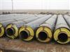 电厂专用钢套钢蒸汽保温管