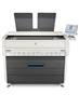 KIP-7100数码工程打印机/复印机/工程图