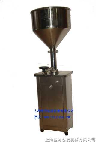 GF-100-定量灌装机5-100G